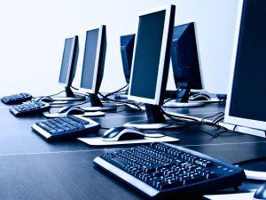 รับดูแลระบบคอมพิวเตอร์ IT Outsource ทีมงานมืออาชีพ