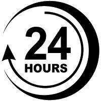 Remote Support ตลอด 24 ชั่วโมง