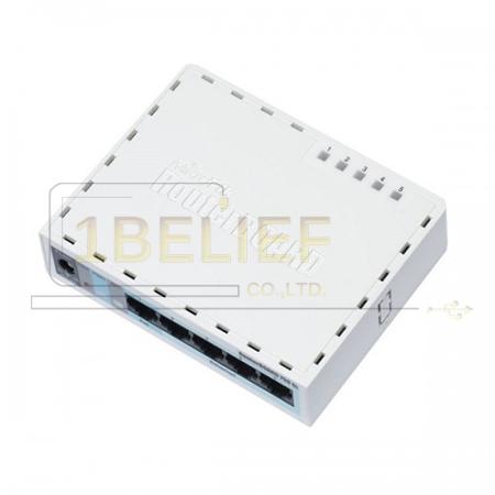 RB750r2 (hEX lite)