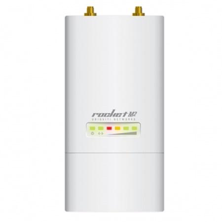 Access Point Outdoor UBIQUITI Rocket (Rocket M2) Wireless N150