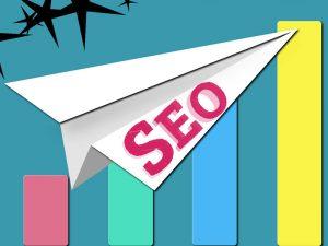 การทำ SEO (Search Engine Optimization) กระบวนการปรับปรุงเนื้อหา ให้ติดหน้าหนึ่ง
