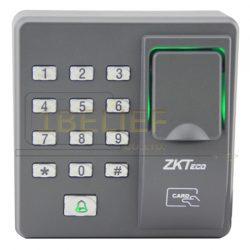 เครื่องสแกนลายนิ้วมือ ยี่ห้อ ZKteco รุ่น X 7