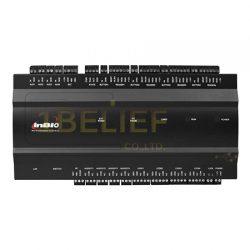 เครื่องควบคุมประตู ยี่ห้อ ZKteco รุ่น INBIO 460 Package B