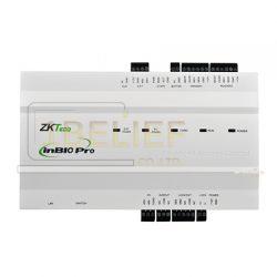 เครื่องควบคุมประตู ยี่ห้อ ZKteco รุ่น INBIO 160 Pro Package B