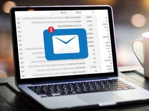 บริการระบบอีเมล์ สำหรับบริษัท Gmail G-Suite สำหรับธุรกิจ ความปลอดภัยระดับสูง