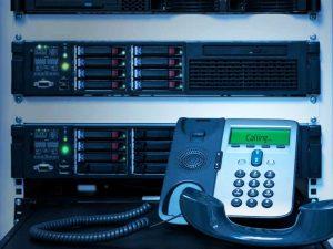 รับติดตั้งตู้สาขาโทรศัพท์ PBX ซ่อมตู้สาขาเดิม ให้เช่าตู้สาขา Panasonic NEC Forth และ Bozztel