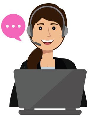 รับติดตั้งระบบ Call Center ให้เช่า ระบบคอลเซ็นเตอร์ ขนาดใหญ่ จัดการง่าย รองรับหลายคู่สาย