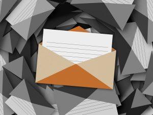 ประวัติของอีเมล์ (email) และจุดเริ่มต้นการใช้ระบบอีเมล์ ในประเทศไทยเมื่อนานมาแล้ว