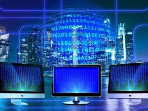 ระบบเครือข่ายคอมพิวเตอร์ LAN WAN และ MAN มาตรฐานสากล