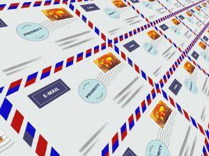รู้จักอีเมล และการป้องกัน Spam Mail ทำอย่างไรจึงจะไม่ต้องรับอีเมลขยะบ่อยๆ