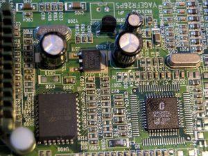 รวมปัญหา IT Support ที่เกี่ยวกับ อุปกรณ์เสีย จอคอม การ์ดจอ การ์ดเสียง และ Power Supply