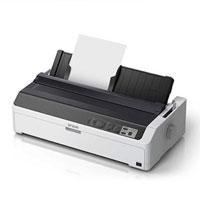 เครื่องพิมพ์ดอตแมทริกซ์ (หัวเข็ม)