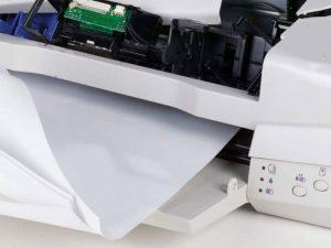 เครื่องปริ้น ปริ้นไม่ออก รวมวิธีแก้ไขเบื้องต้นอย่างง่ายๆ เมื่อปริ้นเตอร์พิมพ์ไม่ออก